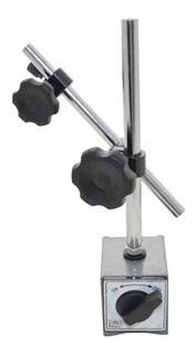 Base Magnética Para Relógios Comparadores Zaas-40001