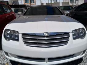 Chrysler Crossfire Rodaster Piel At