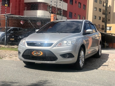 Ford Focus Sedan Glx 2.0