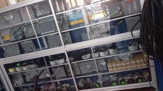 Aire Acondicionado Automotriz Autos Buses Maquinaria Pesada