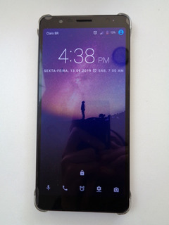 Celular Smartphone Alcatel 3c Usado