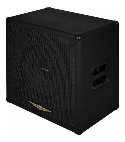 Caixa Acústica Contra Baixo Oneal Obs 115 15