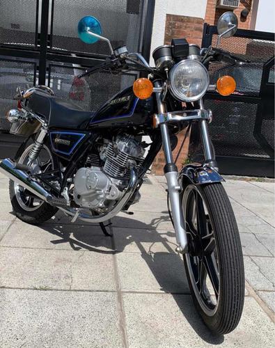 Suzuki Chopera