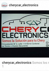 Computadoras Chery Programaciones Y Reparaciones