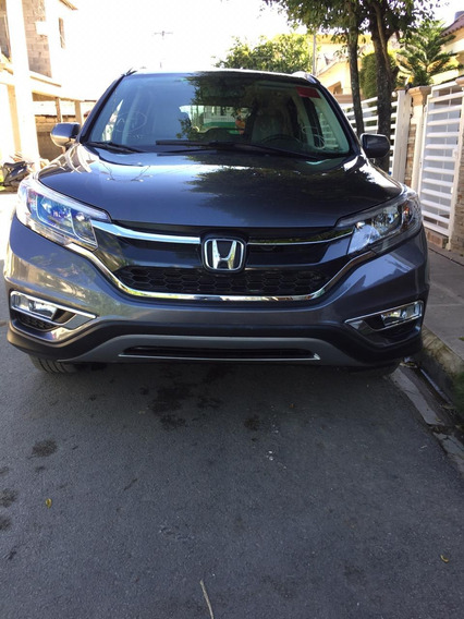 Honda Cr-v Full Americana