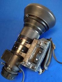 Lente Fujinon 18x Com Duplicador