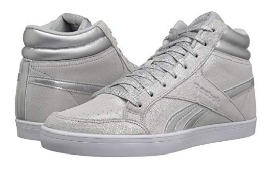 Zapatos Botines Reebok Royal Aspire 100% Originales Talla 42