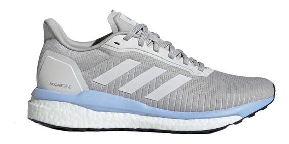 Zapatillas adidas Running Solar Drive 19 W Mujer Go/gr