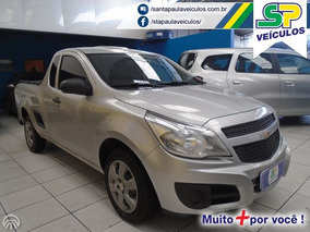 Chevrolet Montana Ls 1.4 2017 - Santa Paula Veículos
