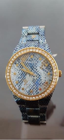 Relógio Guess Feminino 9259