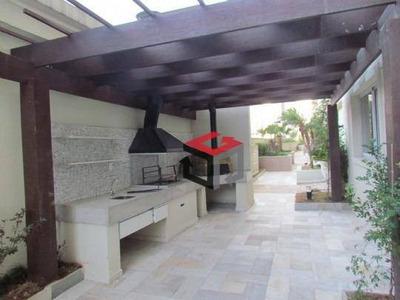 Apartamento Com 2 Dormitórios À Venda, 65 M² Por R$ 490.000 - Jardim São Caetano - São Caetano Do Sul/sp - Ap60999