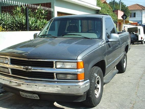 Chevrolet Silverado Motor Maxion Turbo Diesel