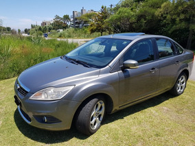 Ford Focus Ii 2.0 Exe Sedan Ghia At 2011