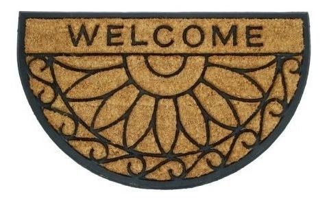 Tapete De Entrada Welcome Envió Gratis