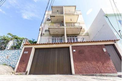 Apartamento Com 1 Dormitório À Venda, 60 M² Por R$ 199.000 - Brás De Pina - Rio De Janeiro/rj - Ap0152