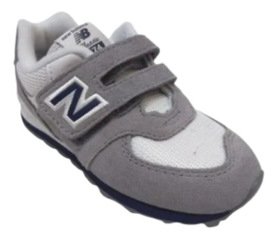 Zapatilla New Balance 574 Core Plus Niño - Iv574cg