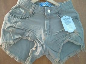 Shorts Jeans Sujinho