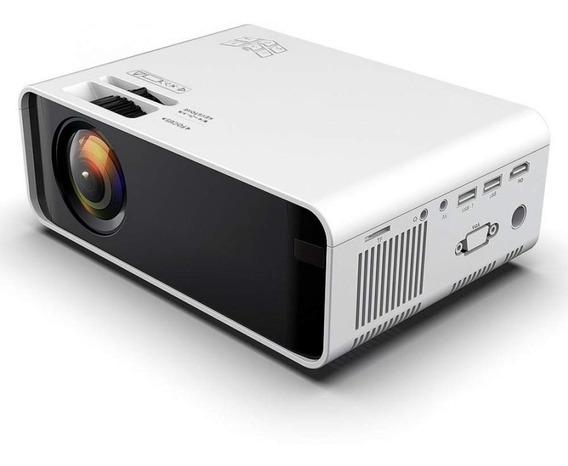 Projetor De Led 2800 Lumens Hd 4k 1080p Vivibright