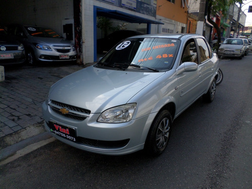 Imagem 1 de 9 de Chevrolet Classic 1.0 Ls 2011/2012