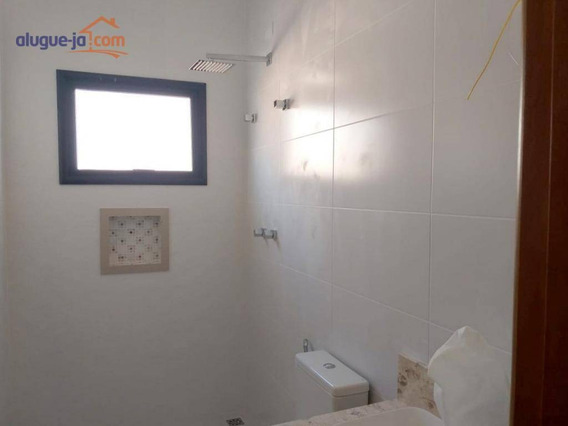 Sobrado Com 4 Dormitórios À Venda, 316 M² Por R$ 1.080.000 - Urbanova - São José Dos Campos/sp - So0894