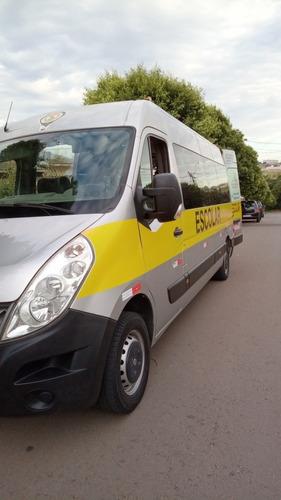Renault Master 2014 2.3 Executive L3h2 16l 5p