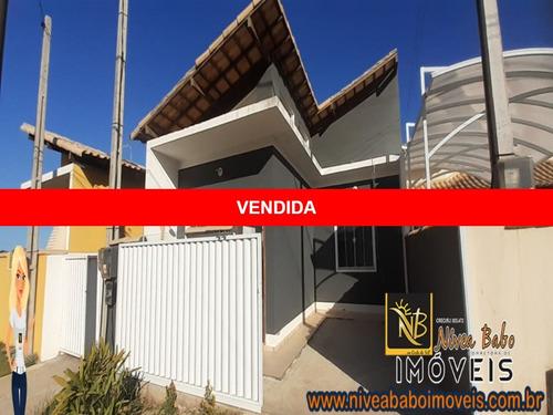 Imagem 1 de 8 de Casa Em Unamar Cabo Frio Casa Super Linda Em Unamar Cabo Frio Região Dos Lagos - Vcac 383 - 69804623