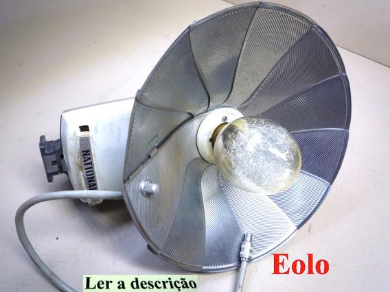 Flash Antigo De Lampada Original Raro - C/ Lampada - &