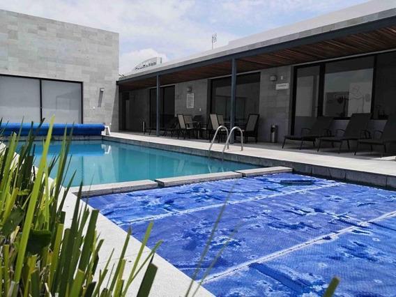 Casa Sola En Renta Santa Fe Juriquilla
