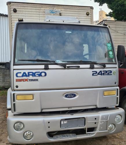 Imagem 1 de 3 de Ford Cargo Maxtruck 2422-e