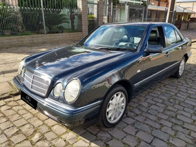 Mercedes-benz E 320 Jf656w