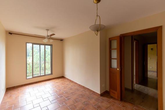Apartamento Para Aluguel - Panamby, 2 Quartos, 58 - 893035158