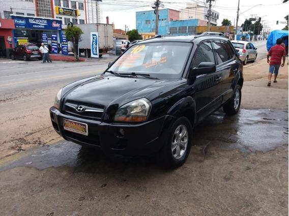 Hyundai Tucson 2.0 Gl 4x2 5p 2009/2010