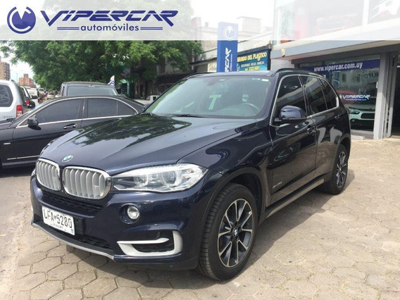 Bmw X5 Xdrive Financiación En Pesos 3.5 2016 Impecable!