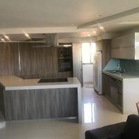 Apartamento En El Parral, Res. Omega. Lema-418