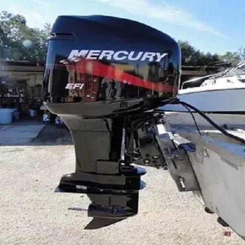 Imagen 1 de 1 de  Mercury 50 250 Hp Outboard Motors Engines