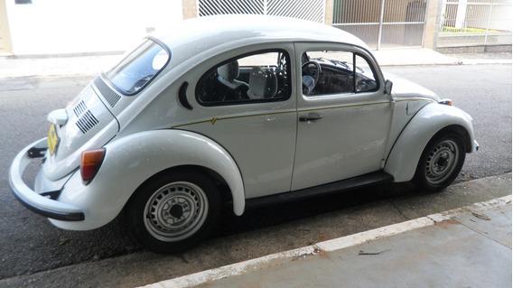 Volkswagen Fusca Itamar 95 Gasolina Baixou 21900