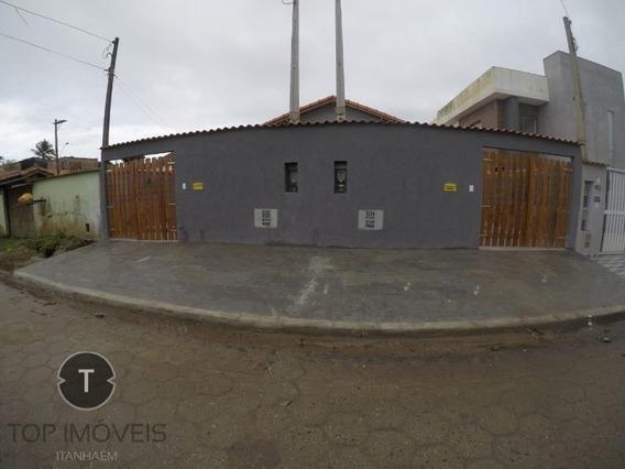 Casa Nova 2 Dormitórios No Bairro Umuarama - Ca00225 - 33893443