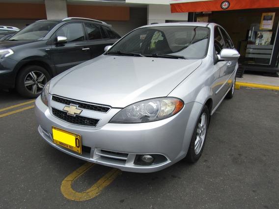 Chevrolet Optra Advance 1.6