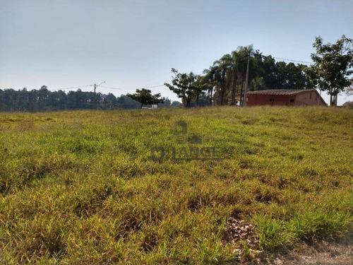 Excelente Terreno À Venda No Residencial Portal Do Horto - Piracicaba/sp - Te4224