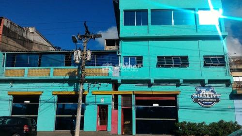 Imagem 1 de 30 de Aluguel Prédio Até 1.000 M2 Jardim Cumbica Guarulhos R$ 10.000,00 - 33414a