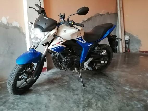 Suzuki Gixxer Gsx150