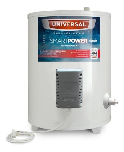 Termotanque 40 Litros Eléctrico - Universal
