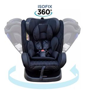 Butaca Mega Baby Safary 0 A 36 Kg Isofix Gira 360 Babymovil