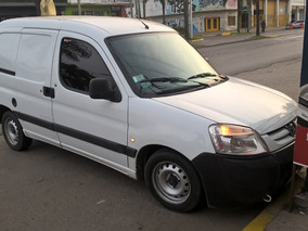 Peugeot Partner 1.4 Furgon Confort Impecable Uso Familiar