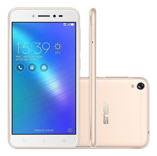 Smartphone Asus Zenfone Zb501kl Live 16gb 2gb Ram | Vitrine