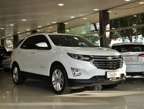 Imagem 1 de 6 de Chevrolet Equinox 2.0 Premier 4p Gasolina Aut