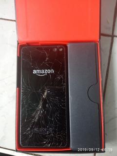 Celular Fire Phone Amazon Tarjeta Buena Solo Bateria Mala