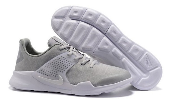Tenis Nike 902813 001 Arrowz Gris
