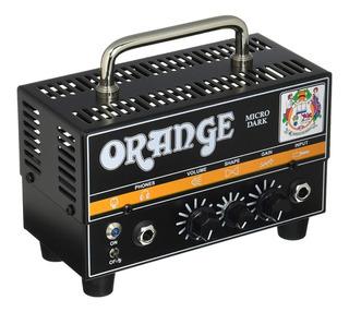 Orange Cabezal Para Guitarra Electrica 20w Microdark