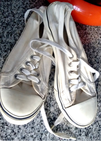 Zapatillas Converse All Stars Topper 39 / 40 Caba Centro